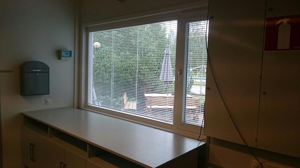KIppi-kiinteä ikkuna